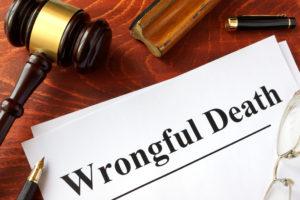 Orange County wrongful death lawyer